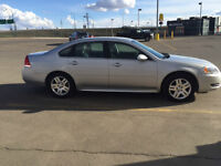 2013 Chevrolet Impala LT Private Sale no tax