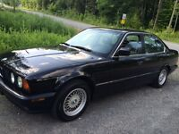 1992 BMW 5-Series 535i Berline