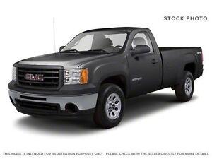 2011 GMC Sierra 1500 WT