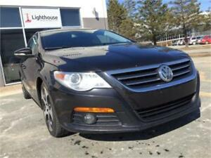 2009 VW Passat CC Highline AWD 3.6L V6 w/ Nav!