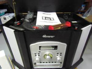 Memorex Recorder