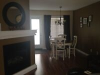Owner willing to finance this beautiful Timberlea townhouse!