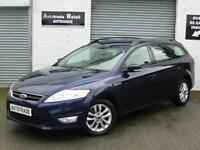 2011 61 Ford Mondeo 2.0TDCi 163 Zetec Estate for sale in AYR