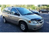 2006 Dodge Caravan  ** SAFETY INSPECTED & E-TESTED **