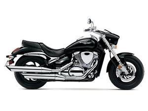 New 2015 Suzuki Boulevard M50 - 5 YEAR WARRANTY!!