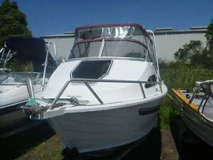 STACER SEAMASTER WITH WARRANTY! Tuggerah Wyong Area Preview