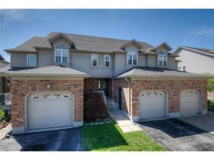 3 Bedroom Townhouse In Kitchener near Sunrise Shopping Centre