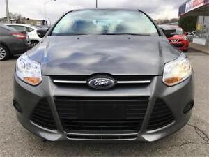 2013 Ford Focus SE AUTO A/C 57,000KM SEIGES CHAUFFANTS
