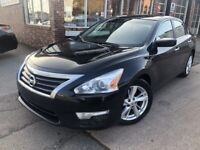 2014 Nissan Altima 2.5 SV Moncton New Brunswick Preview