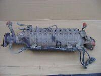 DPF UNIT FOR MAZDA 5 SPORT MPV 2L DIESEL 2007.