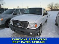 2010 Ford Ranger XL Barrie Ontario Preview