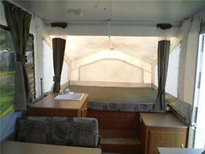 2007 Rockwood Freedom 1640LTD 8' Tent Trailer - only 1200LBS!!! Stratford Kitchener Area image 10