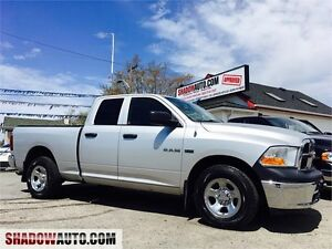 2010 Dodge Ram 1500 ST 4x4*hemi*, ford, gm, chevrolet, trucks