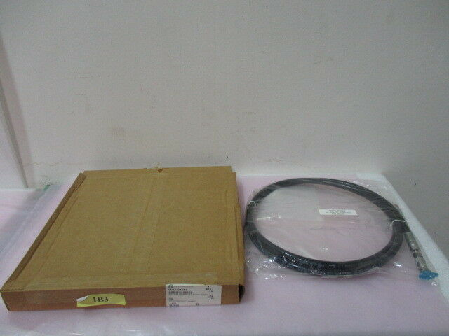 AMAT 0010-04050, Hose Assembly Chamber to Flow Switch 200mm. 417635