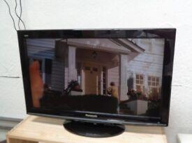 Panasonic-TX-L32C10BA HD-LCD-Freeview-Television