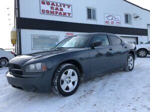 2008 Dodge Charger SE V6 Excellent condition!!! Only $4650!