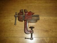 RECORD IMP No 80 VICE IN VERY GOOD CONDITION.