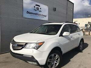2007 Acura MDX! 7 SEATS DVDs AWD