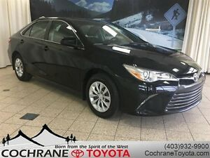 2015 Toyota Camry LE - CERTIFIED!!! CLEAN CARPROOF!!! LOW KM!!!