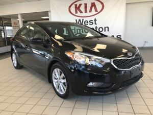 2016 Kia Forte LX+ FWD 1.8L *BLUETOOTH/HEATED CLOTH SEATS/CRUISE