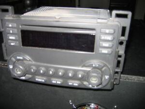 Radio Auto Chevrolet Malibu 2005