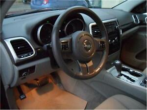 2011 JEEP GRAND Grand CHEROKEE LAREDO 4X4 WE FINANCE ALL Edmonton Edmonton Area image 11
