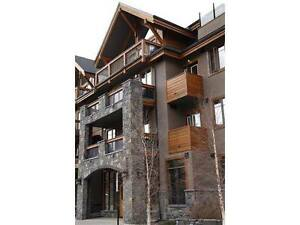 Canmore Spring Creek Condo for Sale by Owner