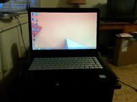 15.6 -WIN8.1-DUAL CORE-3GB RAM-DELL 1545-MINT-EXCELLENT BATTERY