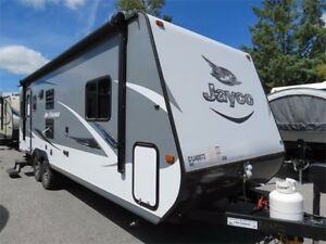 2016 Jayco Jay Feather 23RD