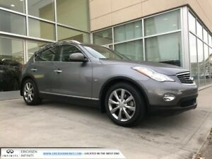 2015 Infiniti QX50 AWD/HEATED SEATS/SUNROOF/BACK UP MONITOR