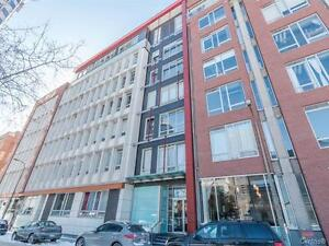 DOWNTOWN MONTREAL - LOFT FOR SALE
