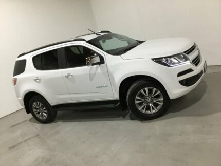 2020 Holden Trailblazer RG MY20 LTZ White 6 Speed Sports Automatic Wagon Mile End South West Torrens Area Preview