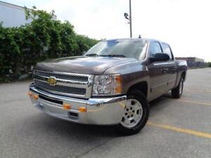 2012 Chevrolet Silverado 1500 LT 4DOOR 4x4 ****$15979****