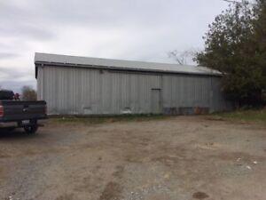 Workshop/ Garage for rent near Woodville/ Cannington