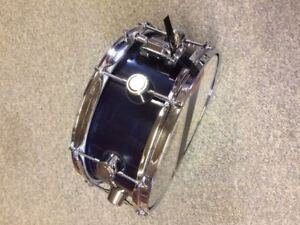 "13"" Maple Snare Drum"