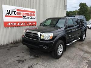 2009 Toyota Tacoma GARANTIE 1 AN/ 15 000 KMS