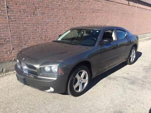 2009 DODGE CHARGER SXT ALL WHEEL DRIVE