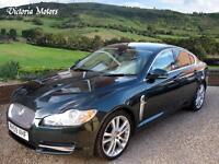 2009 JAGUAR XF 3.0d V6 S Premium Luxury Auto