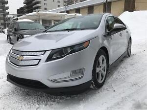 2014 Chevrolet Volt-FULL-AUTOMATIQUE-MAGS