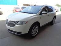 ** 2013 ** LINCOLN ** MKX ** AWD ** 20
