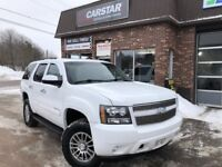 2009 Chevrolet Tahoe LS Moncton New Brunswick Preview