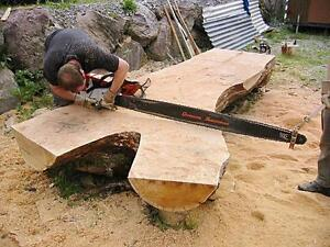 Canadian Made, High Quality Cannon Chainsaw Bars! Now in stock at CR Equipment!