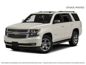 2015 Chevrolet Tahoe LT 4WD 8 Passenger Option *Nav* *Lane Depar