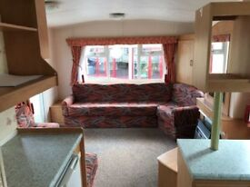 Cheap Atlas Mirage Static Caravan Holiday Home with 2018 Site Fees Inc, Skegness, Ingoldmells