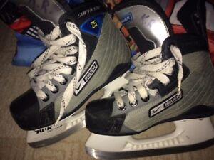 Hockey Skates: Kids