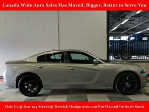 2017 Dodge Charger SXT, Sunroof, Power Seat, Remote Start