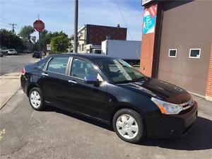 2008 FORD FOCUS- automatic- FULL EQUIPER- MEC A1- 2600$**   WAW