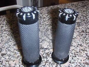 Brand New Handle Bar Hand Grips