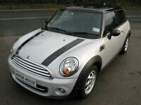Mini Mini 1.6TD Cooper D. 1 Owner. Only 25,000 Miles. Diesel.