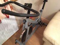 Spinbike 10kg Flywheel